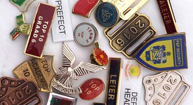 badges pretoria companies