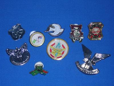 badges-in-pretoria