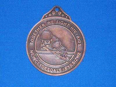 medal supplier companies pretoria
