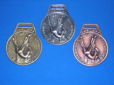 medal suppliers gauteng