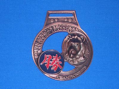 medal suppliers pretoria