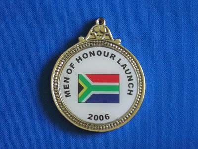 medals hanger gauteng