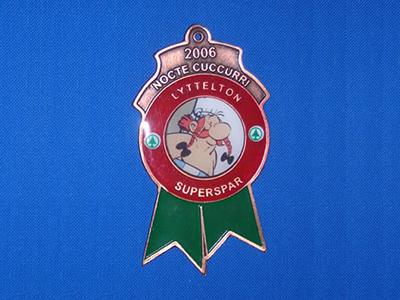 medal supplier pta east