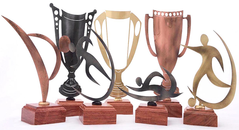 trophy manufacturers pretoria